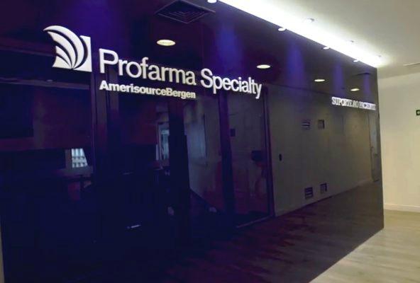 Programa Mais PFS é da Profarma Specialty