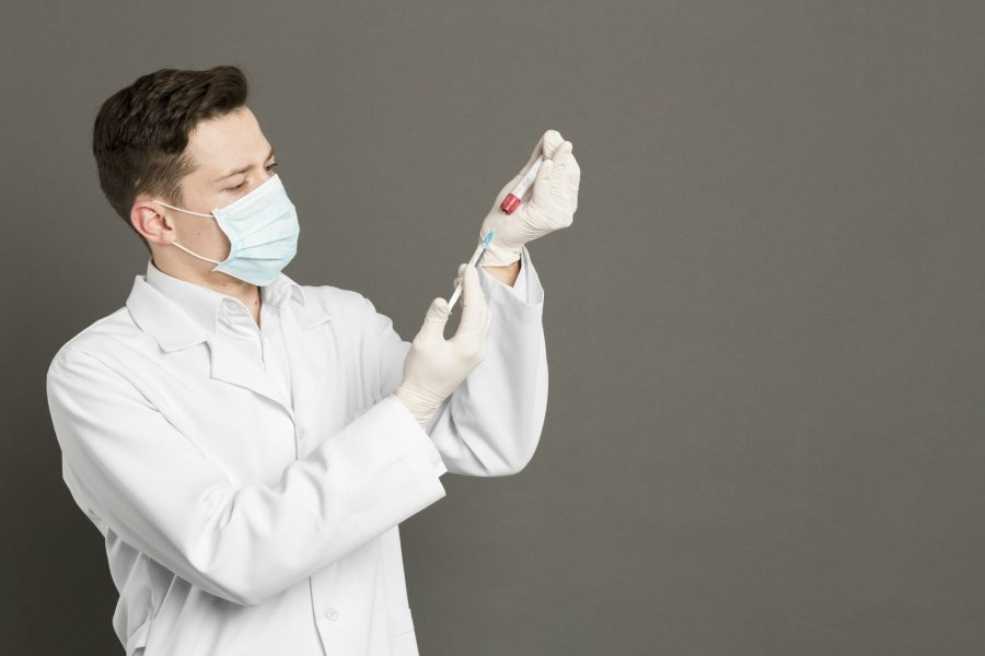 Cepas da vacina contra Influenza