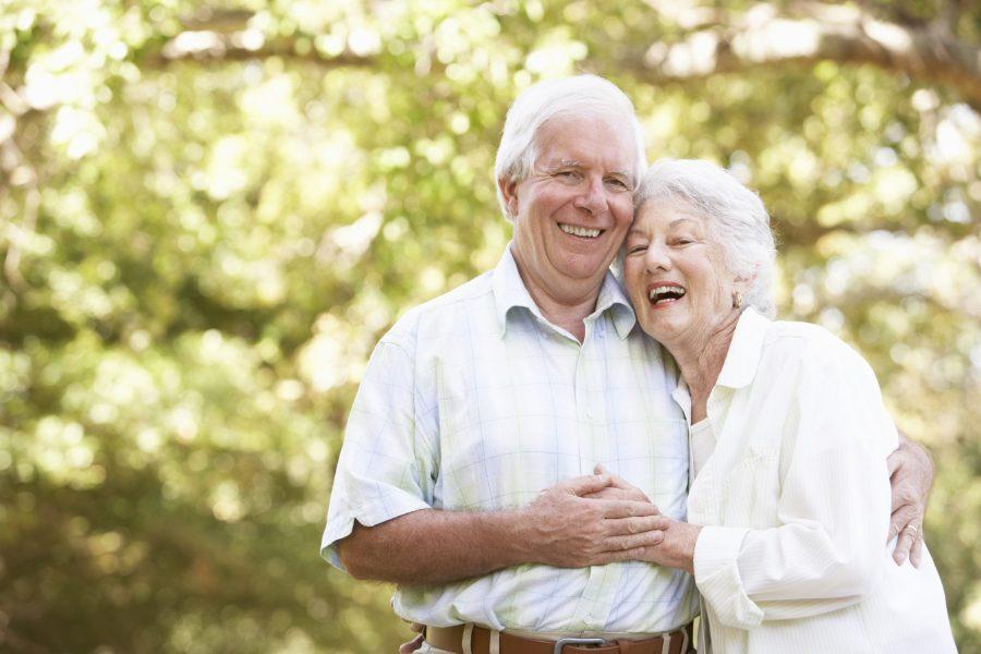 O coronavírus e os nossos idosos