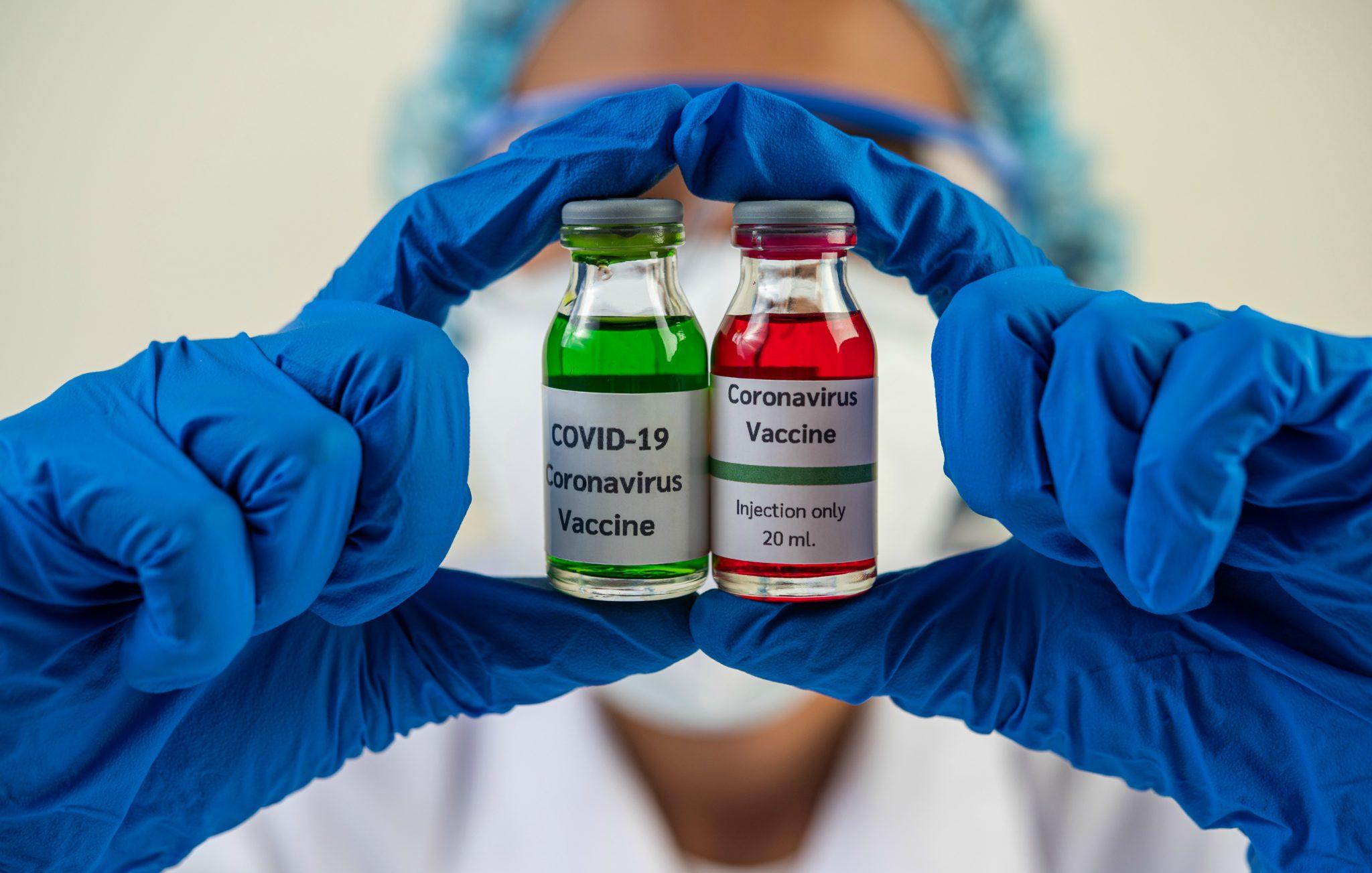 Sanofi e GSK se unem para desenvolver vacina contra Covid-19