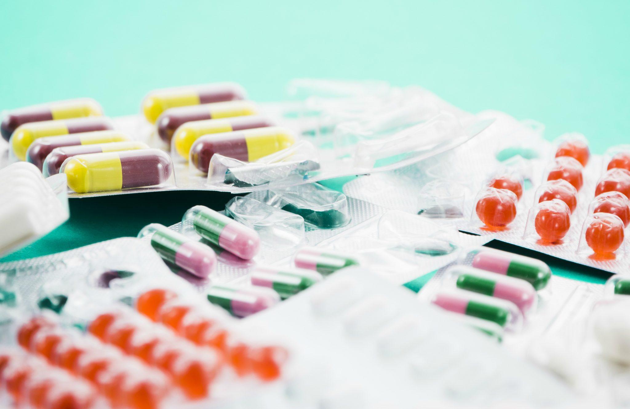 Reajuste do preço dos medicamentos