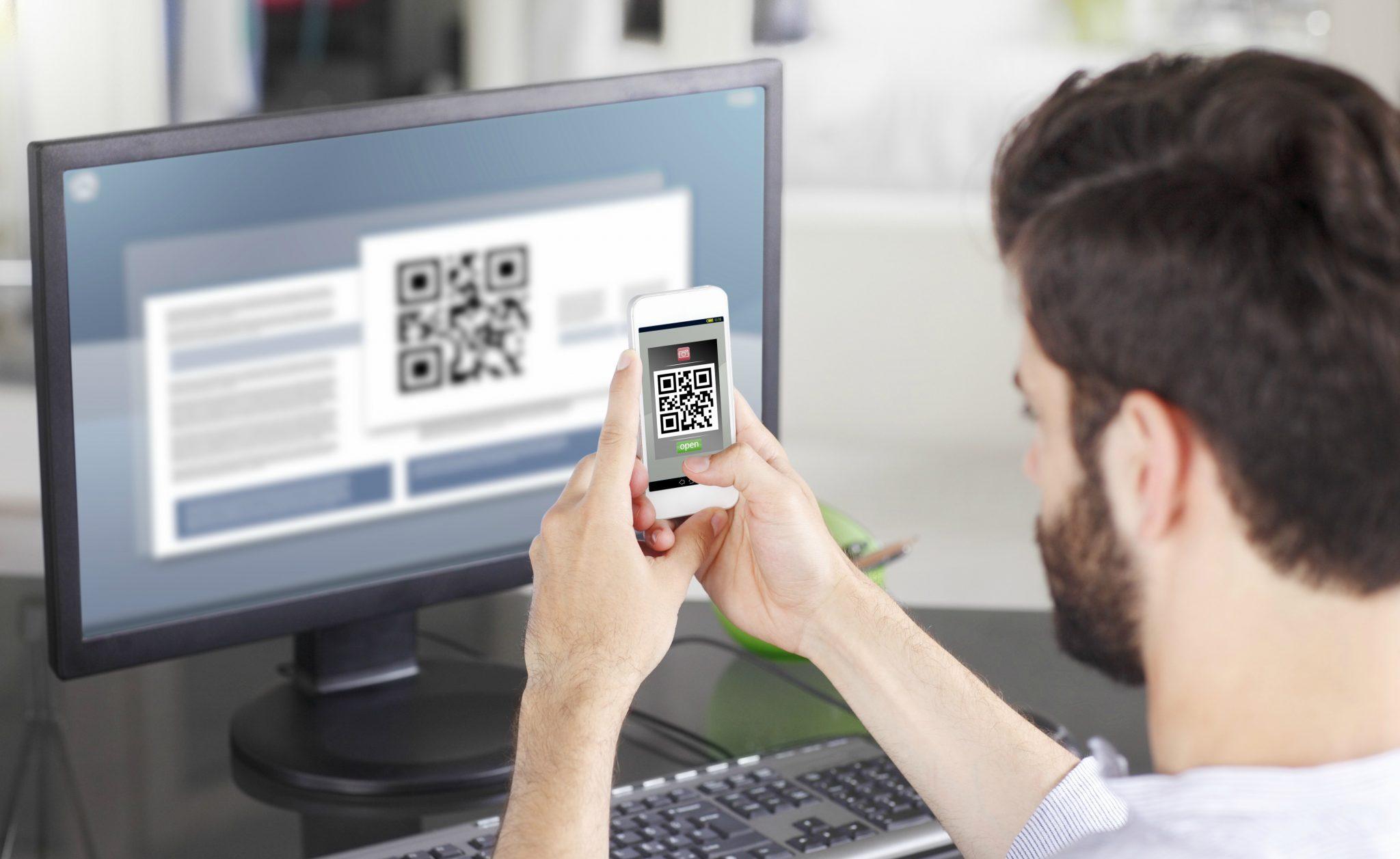 Site validador do ITI terá funcionalidade de QR Code