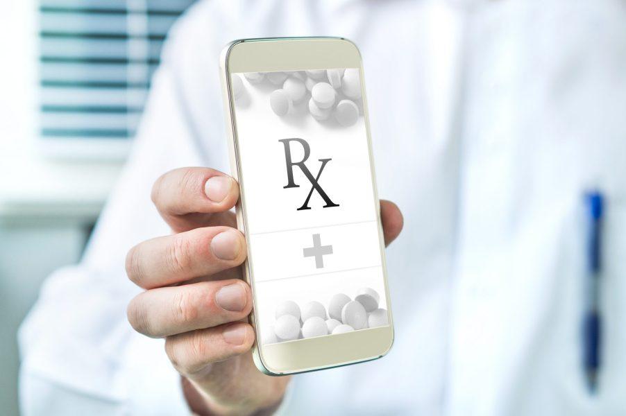 Farmacêuticos podem ser obrigados a ter assinatura digital para dispensar