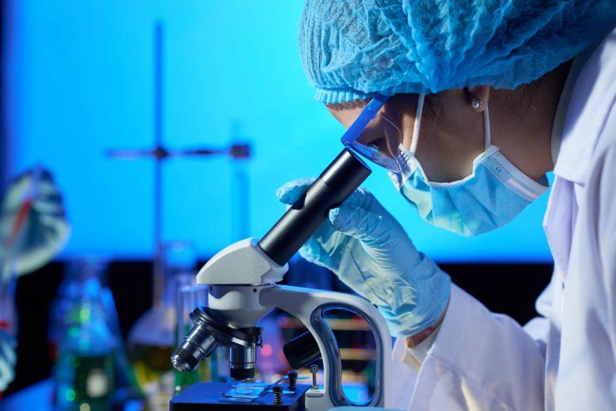 Resultados preliminares da vacina da BioNTech e da Pfizer foram positivos