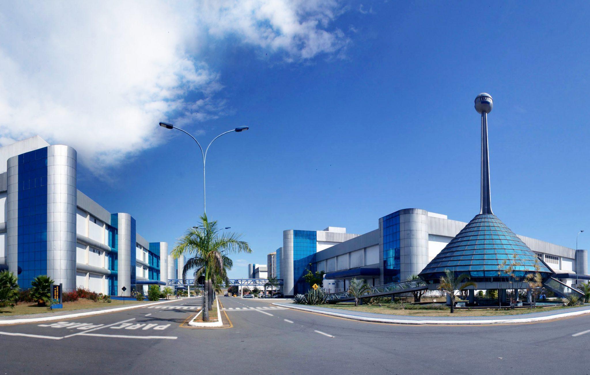 Laboratório Teuto cria novo número de SAC