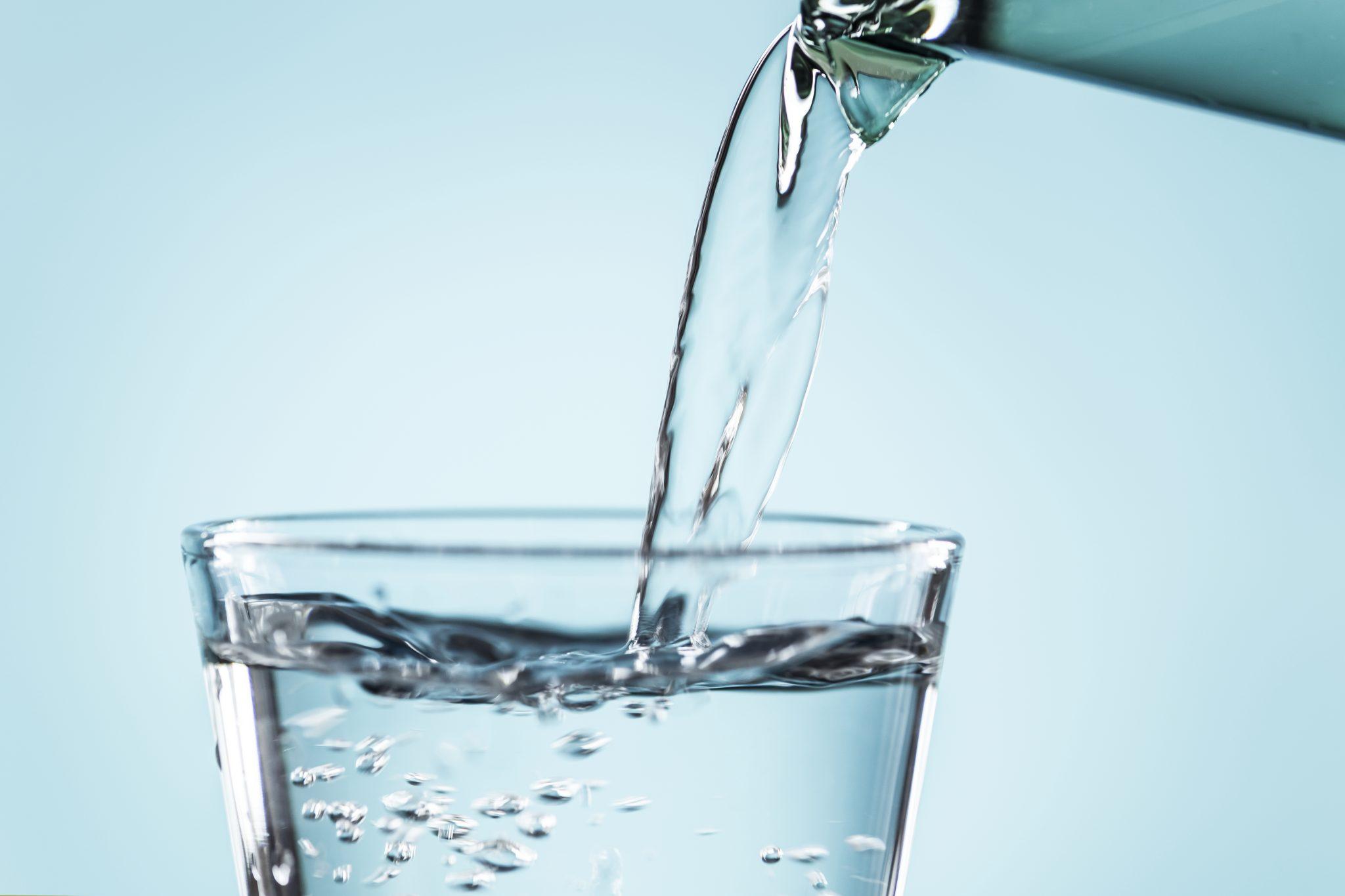 Campanha de compra de filtros de água