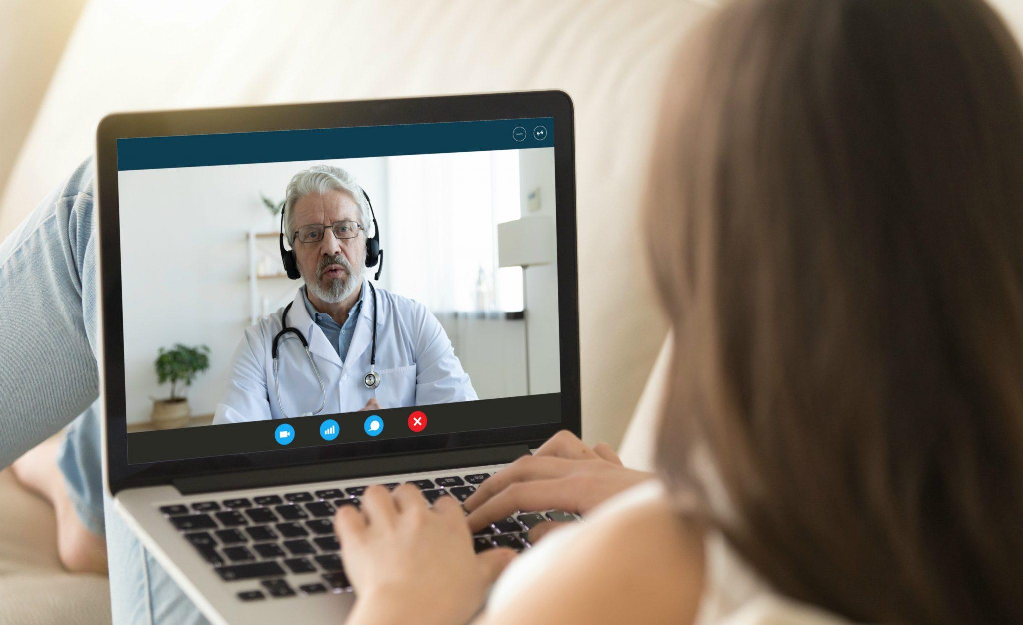 Jornada do paciente no digital