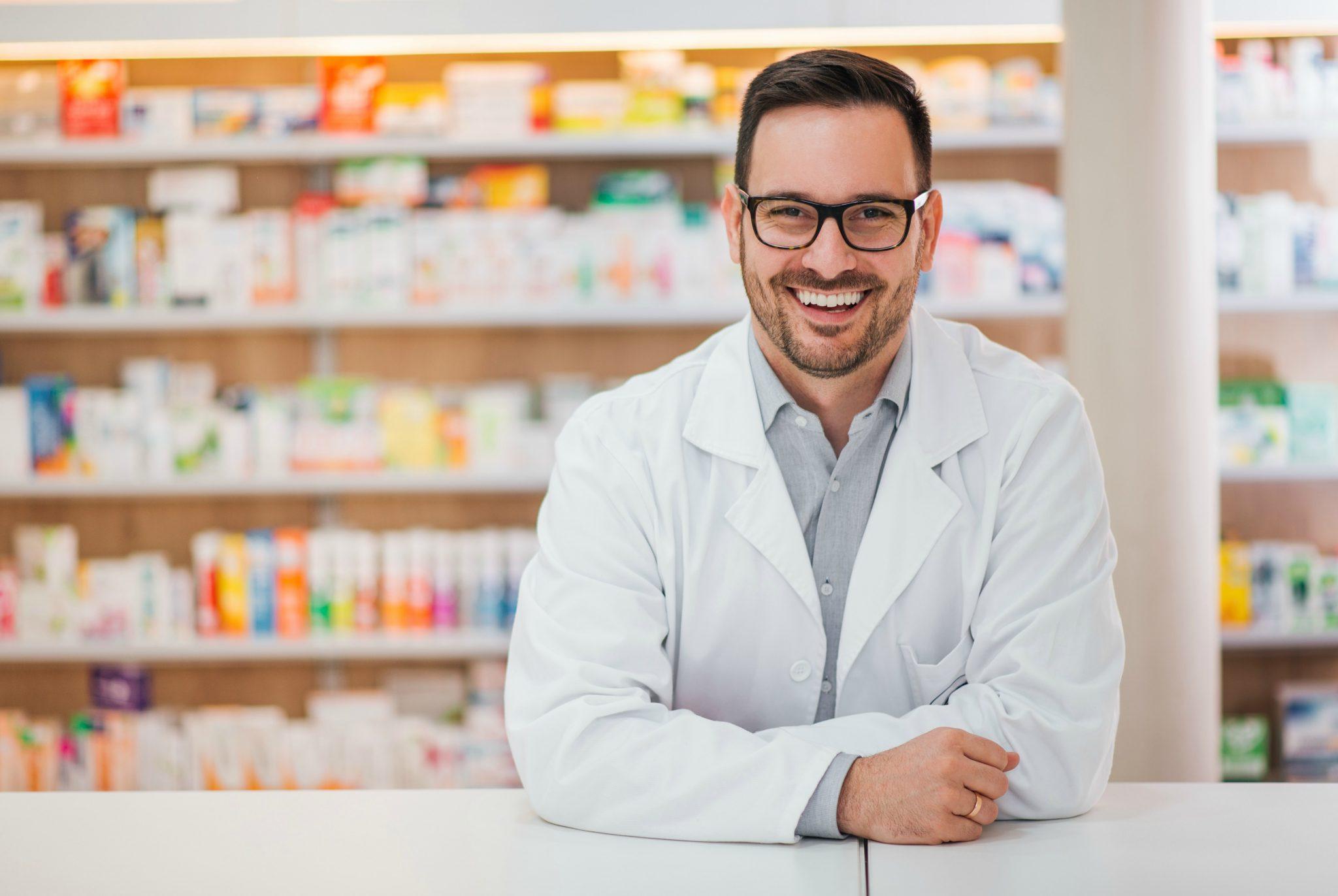 Piso salarial do farmacêutico