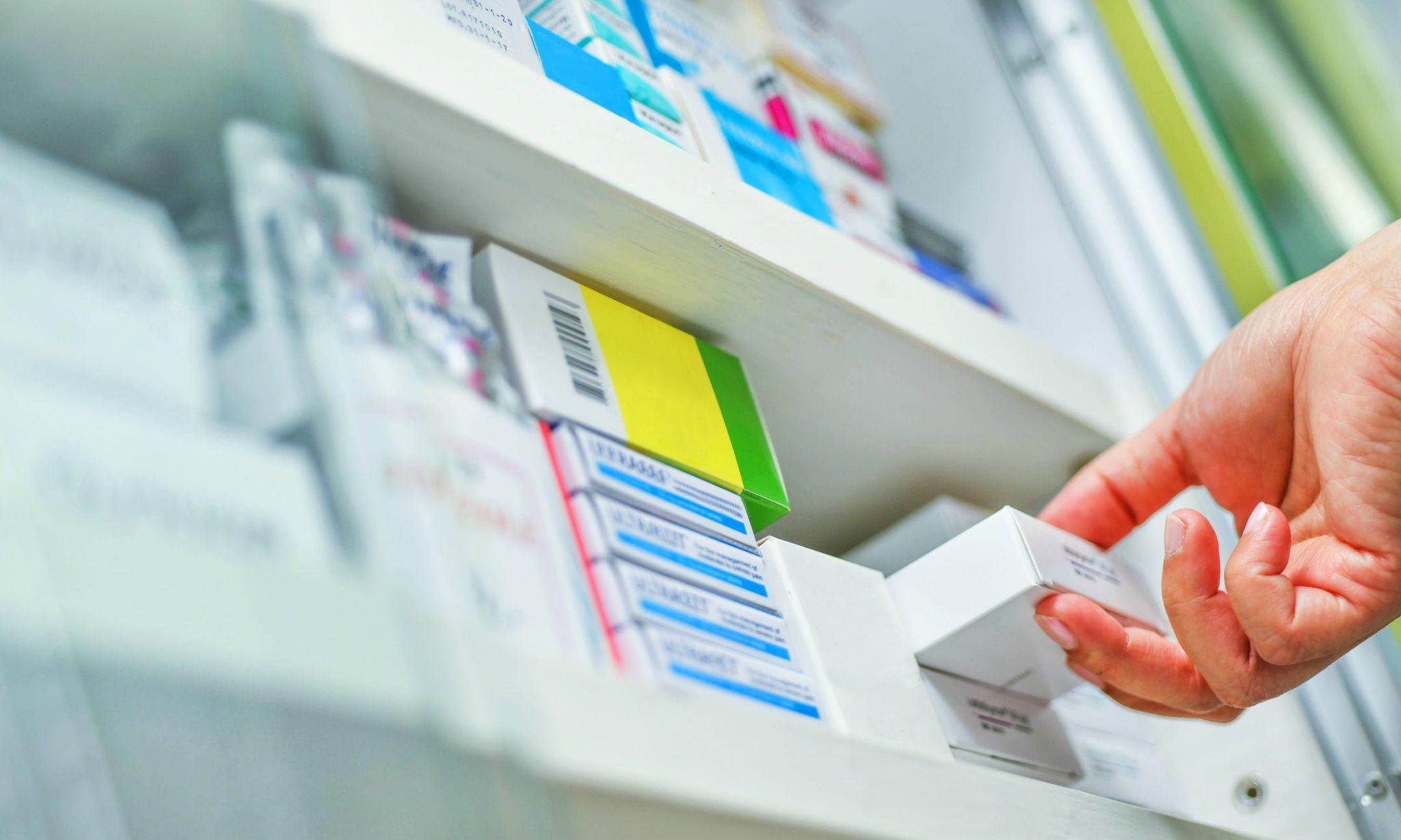 Curso para atendente de farmácia