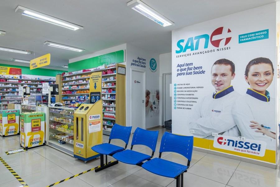 Nissei oferece vacina contra gripe em seis municípios do Paraná