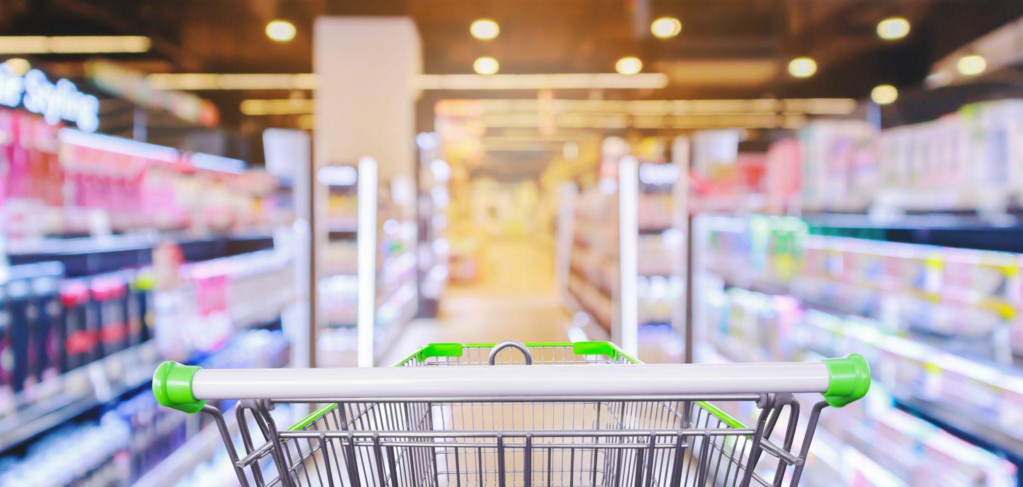 MIP em supermercado: associações se posicionam sobre o tema
