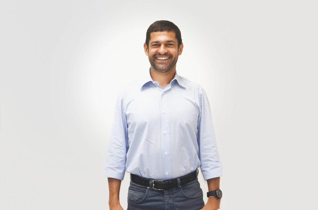 Jony Sousa é o novo presidente da Abradilan