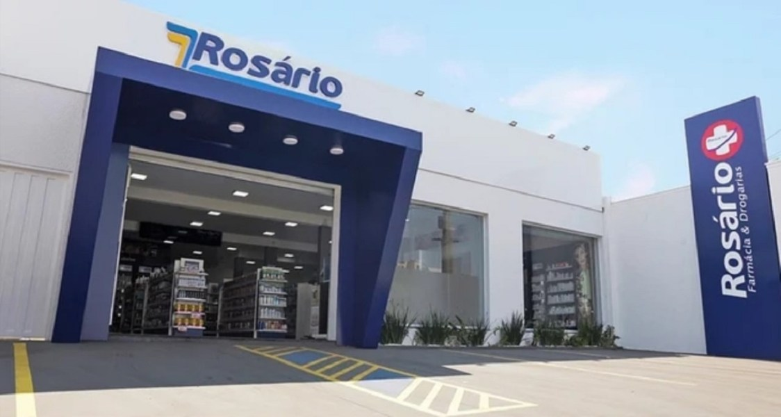 Farmácia Rosário divulga assistente virtual Vovó Rosário
