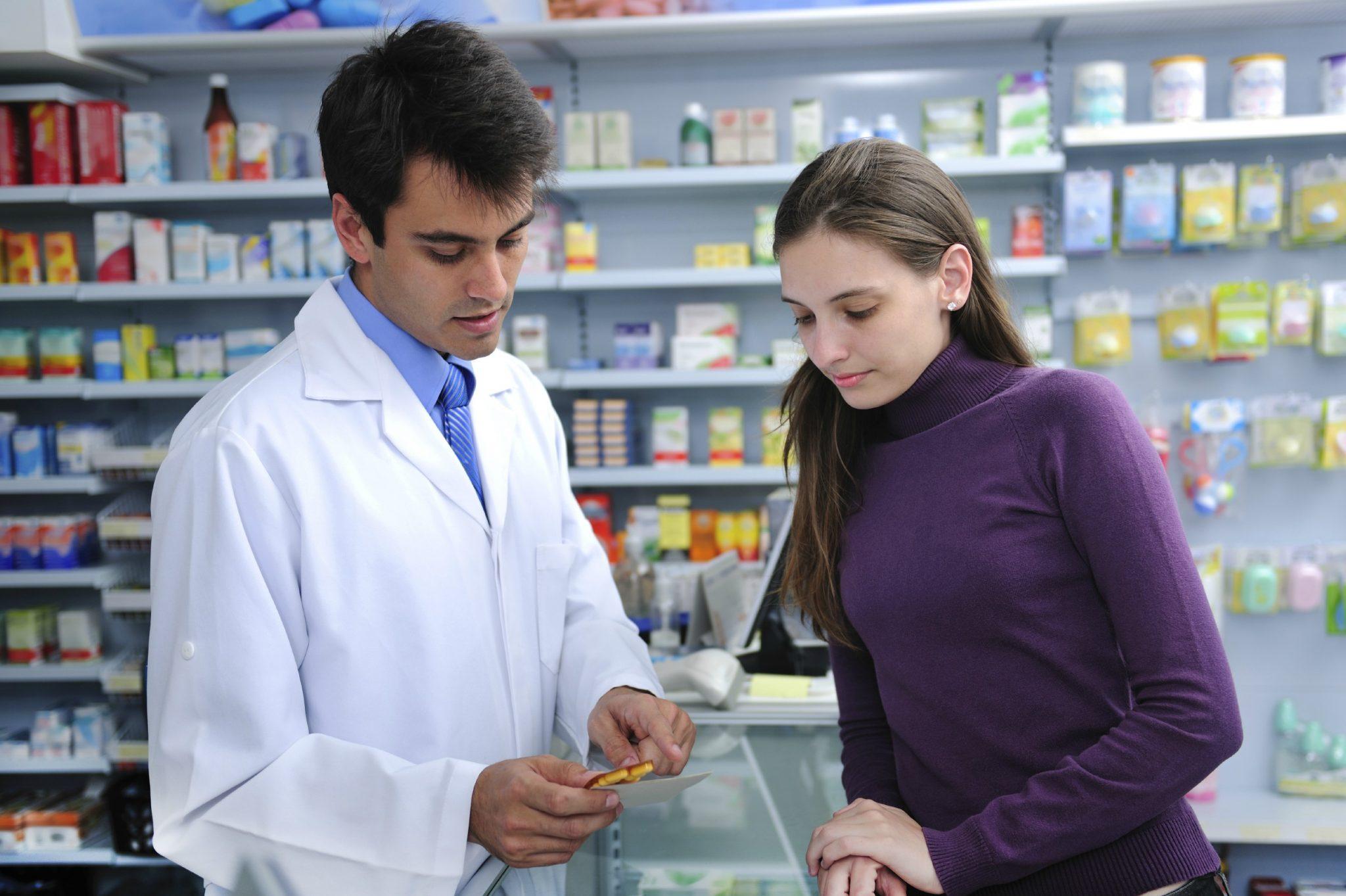 Atendimento farmacêutico para público LGBTQIA+