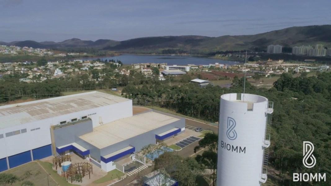 Resultados da Biomm no segundo trimestre do ano