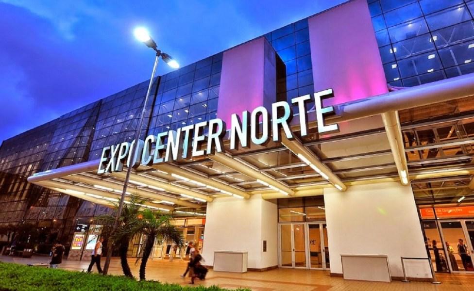 in-cosmetics Latin America acontece na Expo Center Norte