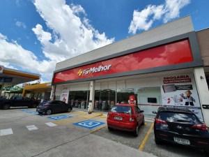 FarMelhor é eleita uma das melhores franquias do Brasil