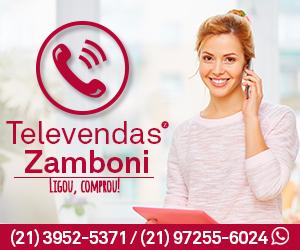 Televendas Zamboni