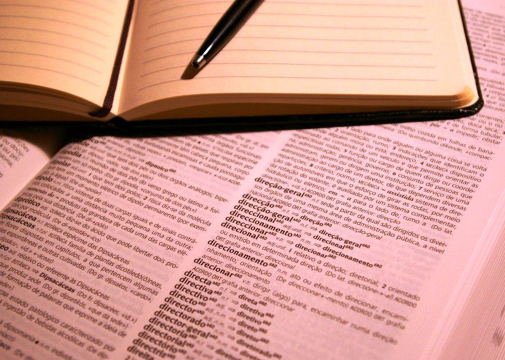 Mudança ortográfica começa em 1 de janeiro de 2009.