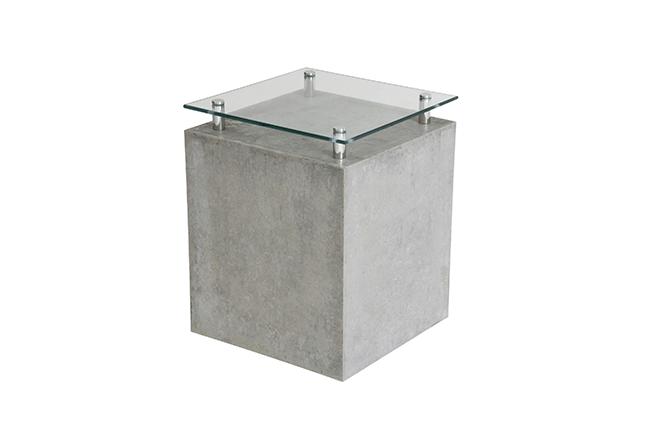 CASTELATTO: Com um visual minimalista, a mesa Apparente adiciona um toque contemporâneo aos ambientes