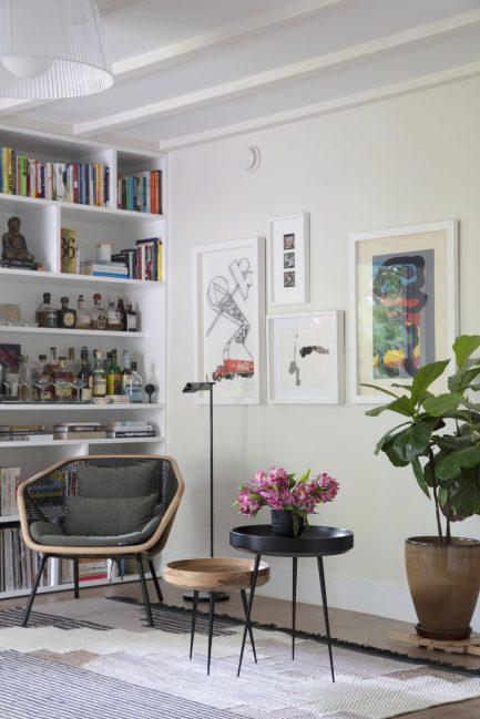 Casa em Coconut Grove assinada pela designer DANIELA SALIBA _ foto 12