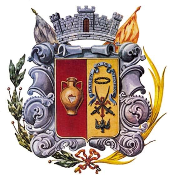 Escudo de Bailén