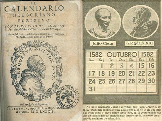 calendario juliano 2015