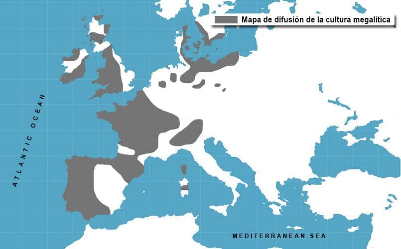 Los celtas en la Península Ibérica