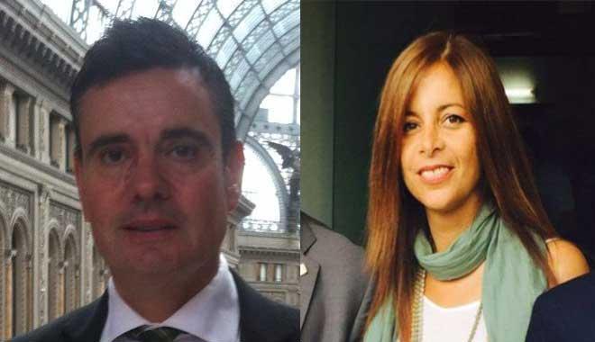 García y Martínez, de CiU, son diputados provinciales