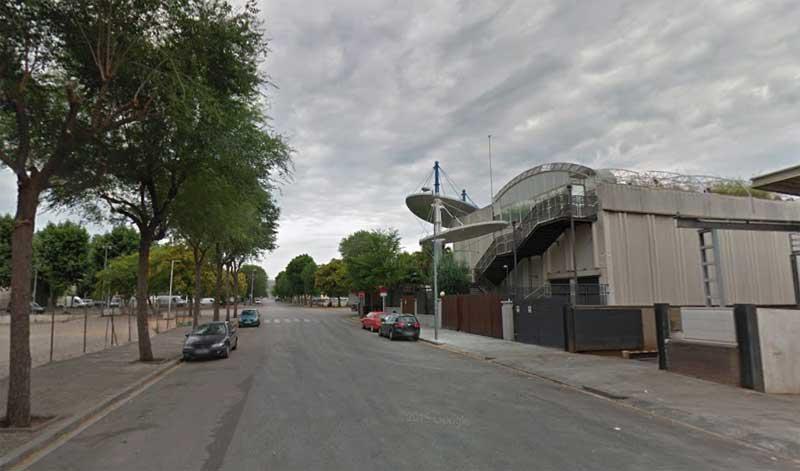 En el polígono Pla d'En Boet se localizan numerosas discotecas