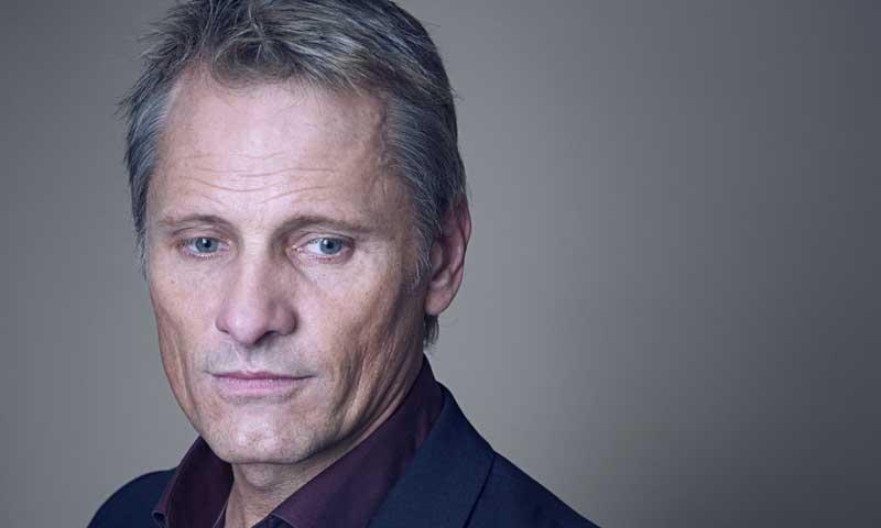 Mortensen mostrará su faceta de poeta en Premià de Dalt
