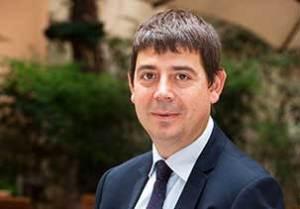 Eloi Planes, CEO de Fluidra