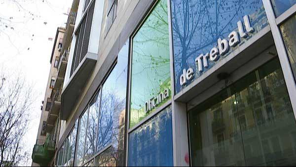 Tiana lanza un nuevo plan de ocupaci n en colaboraci n con for Oficinas soc barcelona