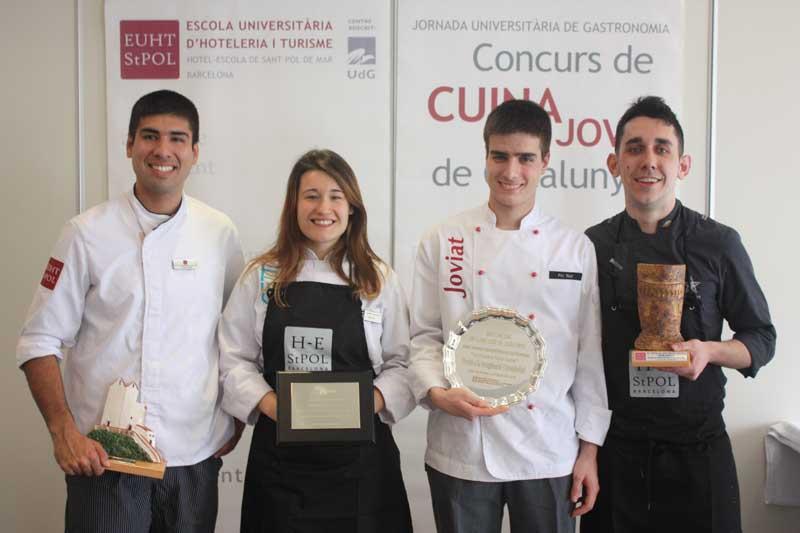 Los ganadores de la fase catalana