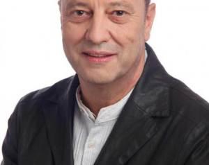 El alcalde de Palafolls, el socialista Valentí Agustí