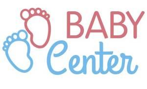 Logo del Baby Center