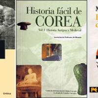 Guía de manuales (I): historia de Asia oriental