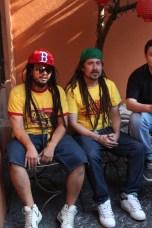 Alianza Reggae Tour
