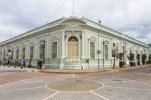 Palacio Municipal de Santa Tecla