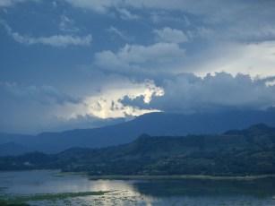 Lago Suchitlán, Suchitoto
