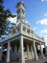 Torre de San Vicente, San Vicente