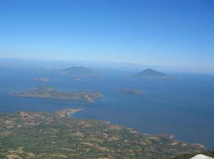 Golfo de Fonseca, La Unión