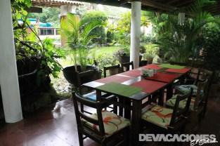 Guazapa Café, Suchitoto