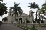Iglesia de Nahuizalco, Sonsonate