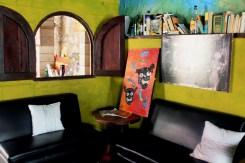 Bar Jipis Japis en Jayaque