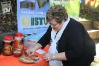Lic. Dolores de Funes, directora del ISTU.