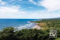 Playa Punta Mango, Uslután.