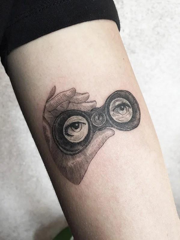 Así Se Formó La Industria Del Tatuaje En Colombia