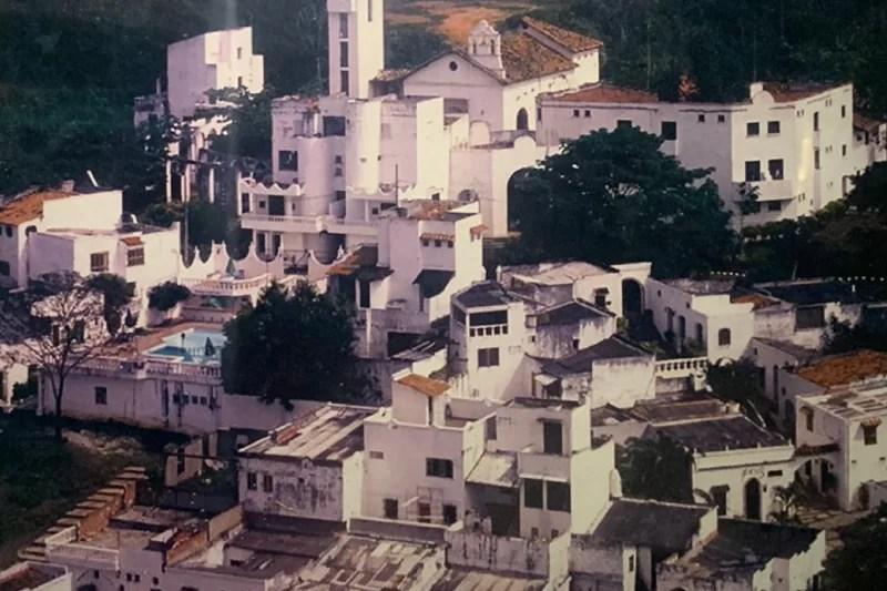 Foto historia La Aldea