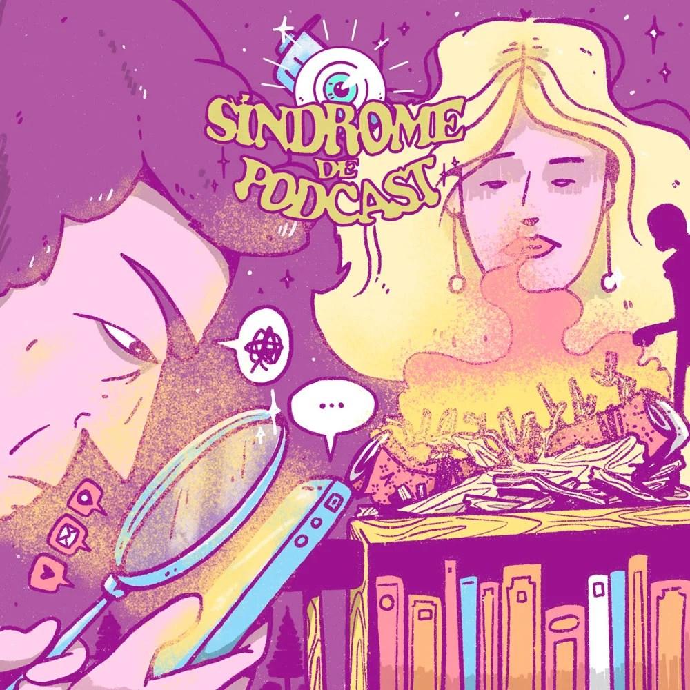 Síndrome de Podcast